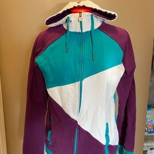 Firefly zip up hoodie! Sz XL!